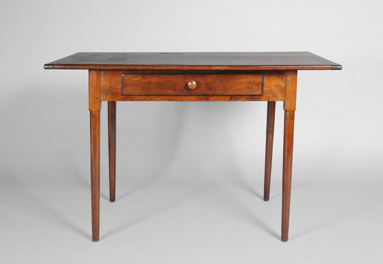 Shaker Furniture-J K Russell Antiques-Dealing in Shaker ...