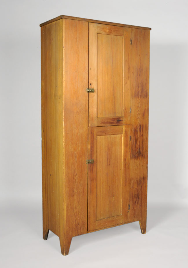 Shaker Two Door Cupboard